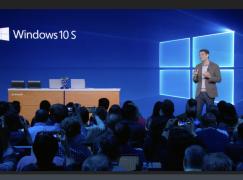 Windows 10 S 主攻教育市場 廠機護航售 $189 美元起