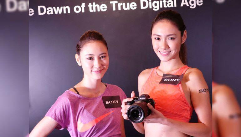 【中毒注意】新鏡頭加持 Sony A9 連拍實測
