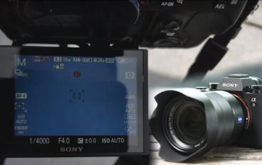 用 Sony A9 狂影 20 分鐘連拍 真係會過熱?