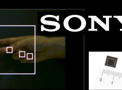 Sony 新 CMOS 做到 1000fps 追蹤主體