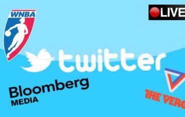 【直播救股價】Twitter 推出 12 條直播頻道