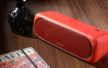 化身 DJ 玩燈光 Sony SRS XB-30 藍牙喇叭
