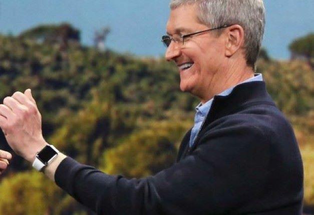 【糖尿病人福音】Apple Watch 或加入血糖監測晶片