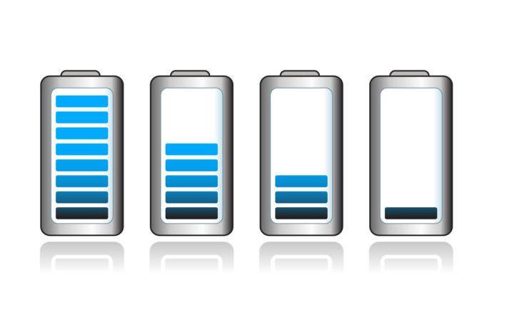 電池的健康程度其實和使用習慣有很大關係。
