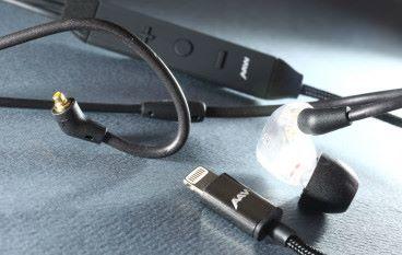 【PCM 實測】專為 iPhone 而生的耳機線 AAW Capri Lightning