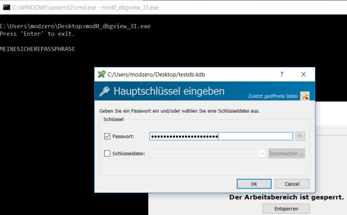 側錄程式會紀錄用戶一切鍵盤輸入,包括密碼