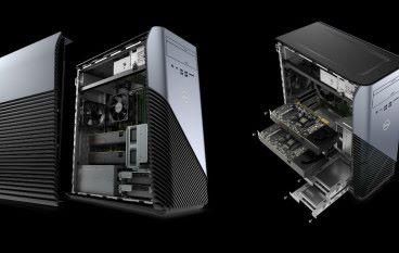 Dell 全新 Inspiration Gaming 桌上型電腦 親民價 VR 入門機