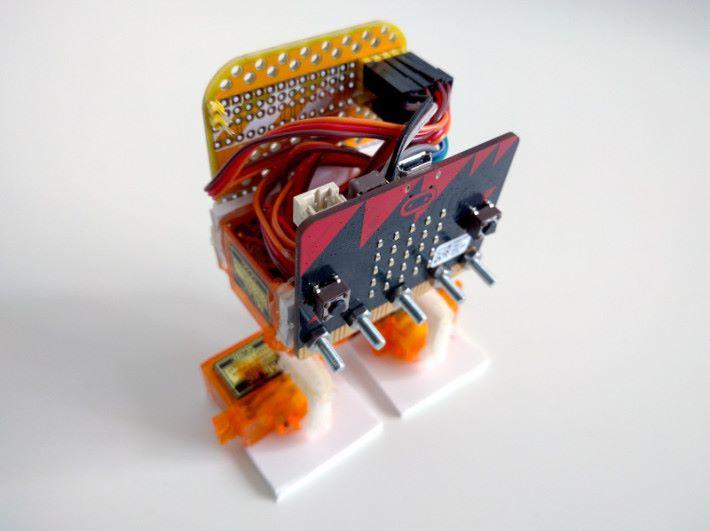 devSamp_robot