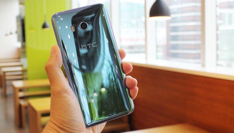 「真.旗艦」駕到 HTC U11 台北上手試