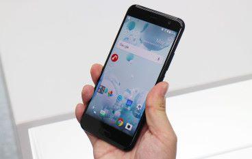 操控新體驗 HTC Edge Sense 功能解說