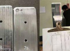 【今次仲唔堅】疑似 iPhone 8 及 7s 手機殼生產過程流出