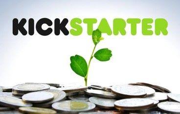 Kickstarter 開設服務平台 減低走數風險
