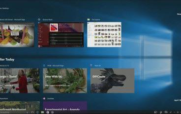 為 MR 做好準備 Windows 10 年底又推重大更新
