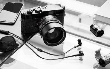 【相機遇上耳機】Leica X Master&Dynamic 推出全新「 0.95 」高級耳機系列