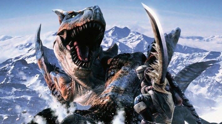 《Monster Hunter》真的會在 PS4 中登場嗎?