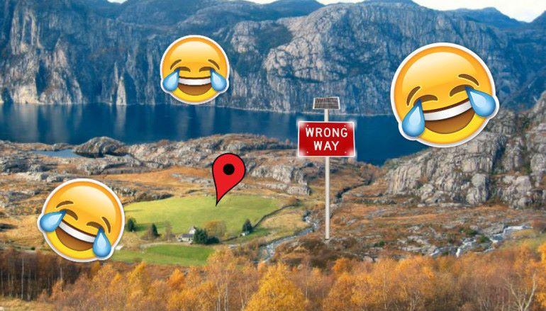【錯有錯著】Google Map 帶錯路 遊客表示:都幾靚呀