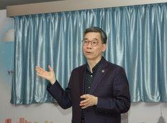 IBM香港總經理換人 原大中華區董事長行政助理接捧