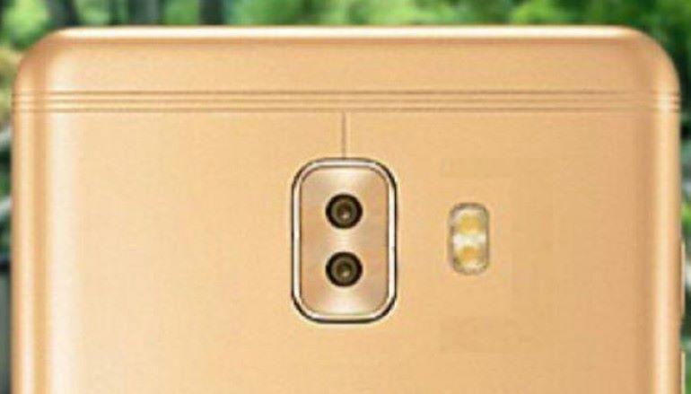 中國優先 Samsung 首部雙鏡頭手機 Galaxy C10