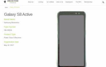 S8 太脆弱 Samsung 推 三防 S8 Active 洗底