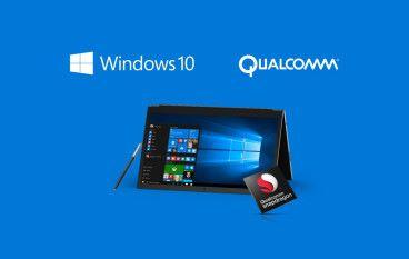 支援LTE上網 S835 處理器 Windows PC 年底推出