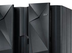 日立停自家製主機 改與IBM合作