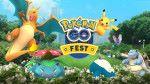 Pokemon Go 一周年