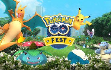 Pokemon Go 一周年搞活動 協力玩法緊接推出