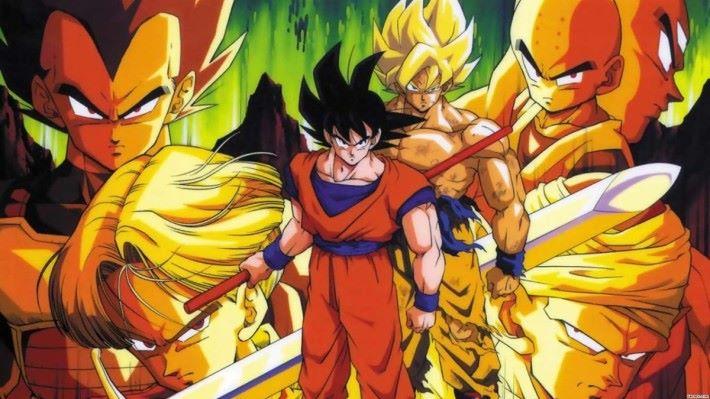 Funimation 推出珍藏版的「龍珠 Z」,並成為最暢銷產品。