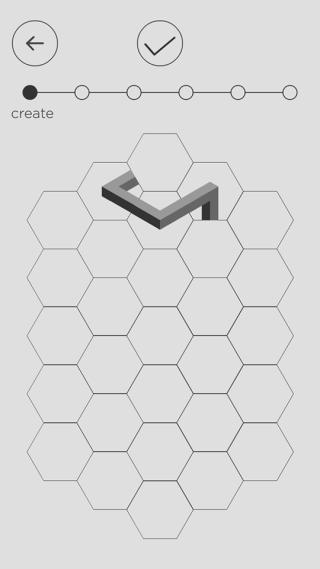 設計關卡具一定難度,玩家宜慢慢熟習。