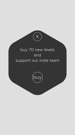 玩家亦可以選擇購買更多關卡。
