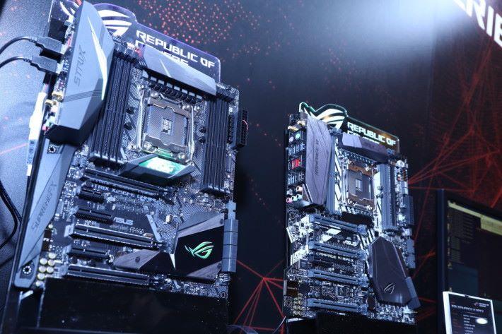 ROG STRIX X299-E Gaming