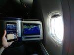家陣空中 Wi-Fi 咁抵,響飛機唔單止可以開工, 打 Online Game、FaceTime 乜都得啦!