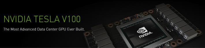 Tesla V100 在推出時舉世矚目,惟新一代 GeForce 不會跟它使用 Volta 架構。
