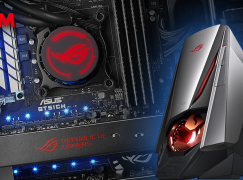 【GTX 1080TI SLI】ASUS ROG GT51 桌上型電腦升級登場