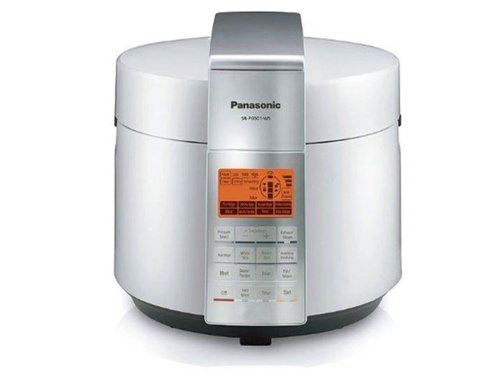 新款的電子壓力煲都設有自動或手動排氣降壓功能,可以透過感應來確保在安全氣壓下打開壓力煲。