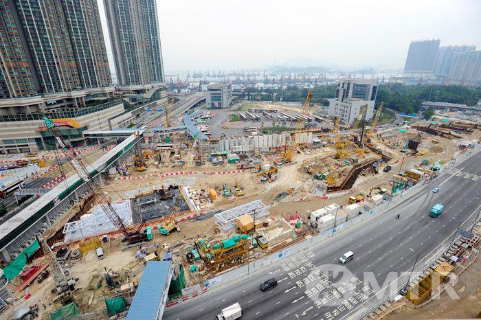 10年來,美國地區維修 iPhone 的金額,足夠香港起高鐵。