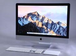27吋 5K iMac 自己加Ram 慳埋夠買新 iPad