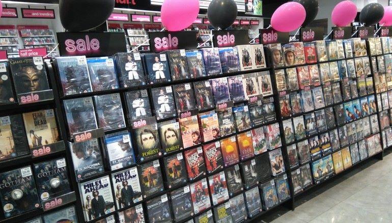 【打劫粉絲】 珍藏版 DVD / Blu-ray 影碟成為市場的出路 ??