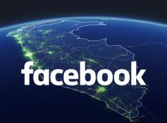 Facebook 為災難救援 發布「災難地圖」