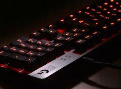 【電競選手注意】入門級價錢 Romer-G 鍵軸鍵盤 Logitech G413 Gaming
