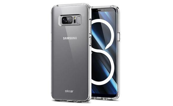 GalaxyNote8Olixarcase-580x358