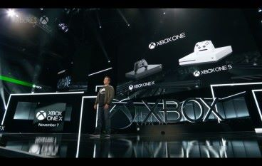 【E3 2017】Xbox One 歷代最強遊戲連環爆發