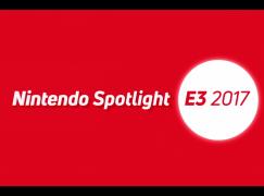 【E3 2017】Nintendo Switch 自家作品大放異彩!