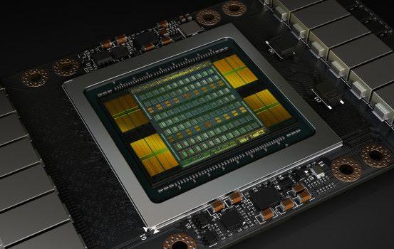 傳下代 GeForce 顯示卡並非 Volta 架構 而是 Pascal 升級版