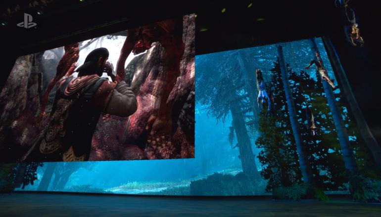 【E3 2017】Sony PS4 x PSVR 美日大作強勢襲來!