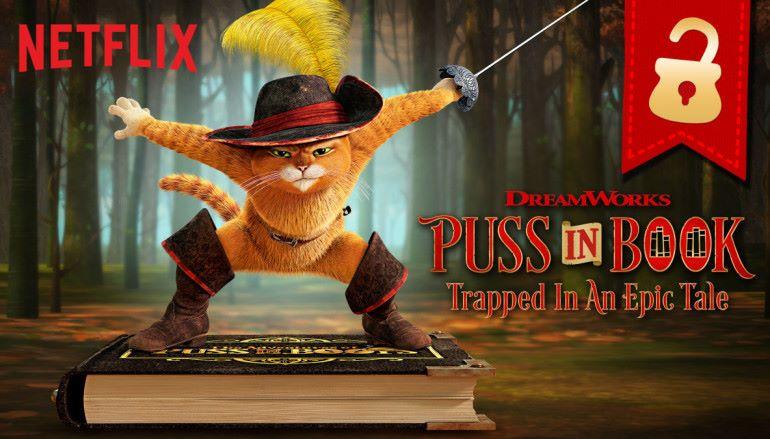 用手機揀選劇情 Netflix 兒童節目新玩法