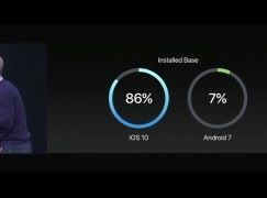 Android 7.0 普及率真的只有 7%??