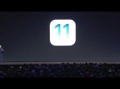 [WWDC 2017] iOS 11 全面加入人工智能