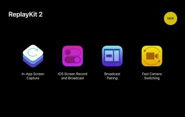 【WWDC 2017】iOS 11 揭示未來直播潮流