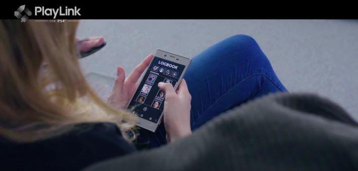 玩家的手機上各有自己的秘密目標
